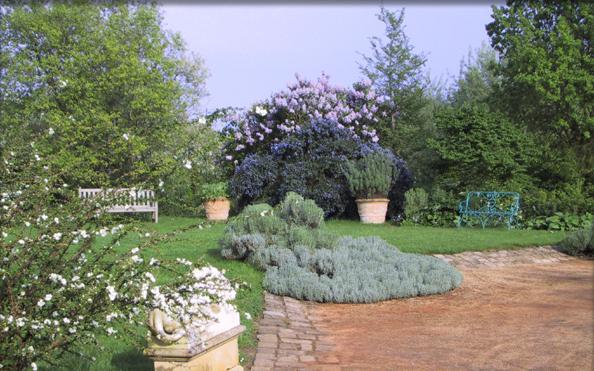 ch teau et jardins de ballon pays de la loire le mans sarthe jardin remarquable en france. Black Bedroom Furniture Sets. Home Design Ideas