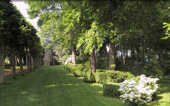 Jardin de topiaires le mans sarthe jardin remarquable for Jardin remarquable